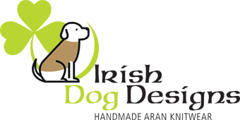 Irish Dog Designs Logo
