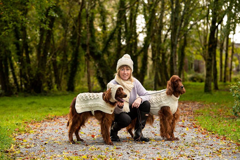 Irish Dog Designs